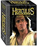 Hercules: Legendary Journeys - Season 2 [DVD] [Region 1] [US Import] [NTSC]