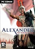 Alexander the Heroes Hour Pd Cdrom