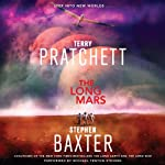 The Long Mars: Long Earth, Book 3 | Terry Pratchett,Stephen Baxter