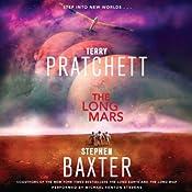 The Long Mars: Long Earth, Book 3 | Terry Pratchett, Stephen Baxter