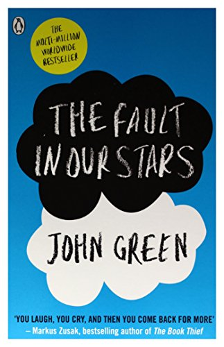 Price comparison product image The Fault in Our Stars - John Green [KSIÄKA]