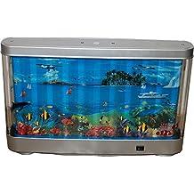 Seabed Aquarium Motion Lamp