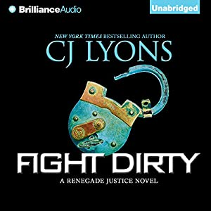 Fight Dirty Audiobook