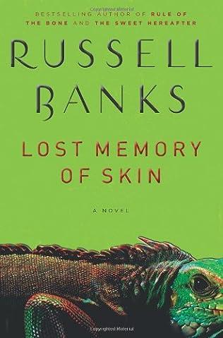 book cover of Lost Memory of Skin