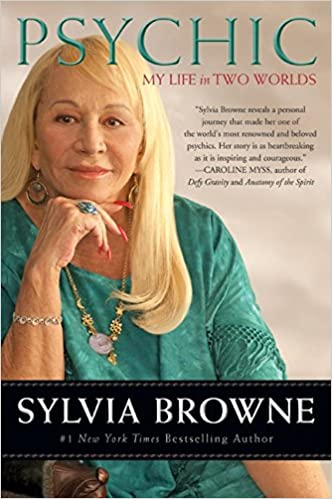 Image result for sylvia browne funny