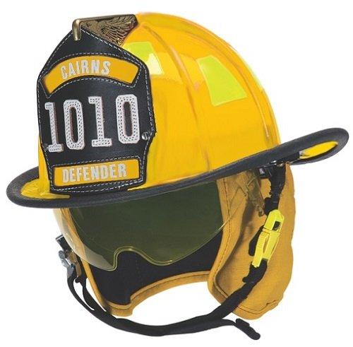 1010 Fire Helmets - 4