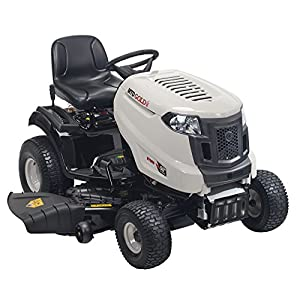 MTD Gold 13AQA1KQ504 50″ Hydrostatic Lawn Tractor – 23 HP Kohler Twin 7000 Engine