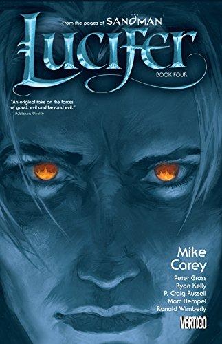 Lucifer Book Four
