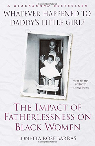 Search : Whatever Happened to Daddy's Little Girl?: The Impact of Fatherlessness on Black Women