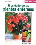El Cuidado le las Plantas Enfermas, Klaus Margraf and Margraf Klaus, 8424124790