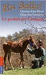 En Selle !, tome 1 : Le poulain des Garrigues / Un poulain est né par Christine Féret-Fleury