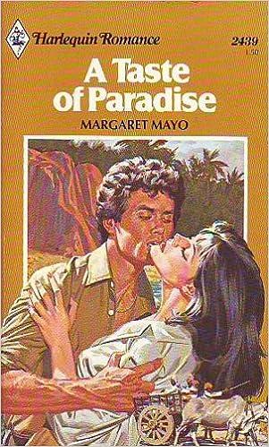 A Taste of Paradise: Margaret ...