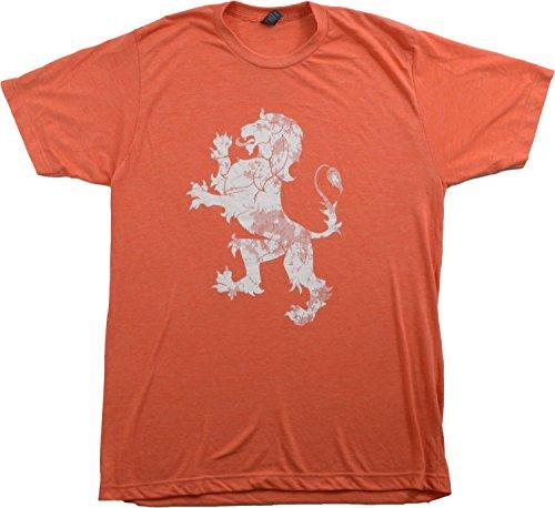 JTshirt.com-19660-Dutch Pride | Vintage Style, Retro-Feel Netherlands Lion & Flag Unisex T-shirt-B00KK6C9V2-T Shirt Design