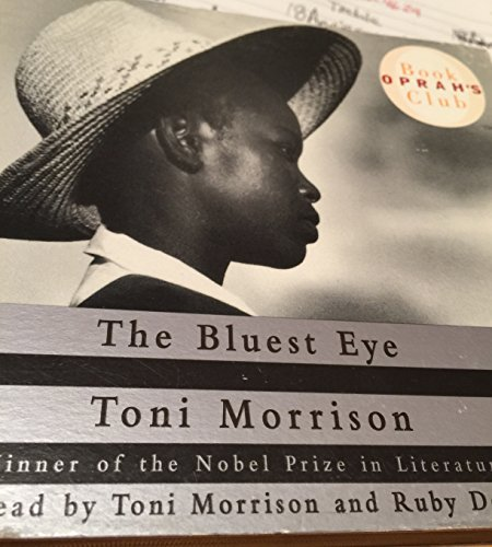 "the bluest eye by toni morrison: spring essay Read this english essay and over 88,000 other research documents the bluest eye in toni morrison's ""the bluest eye"" the reader better understands how young."