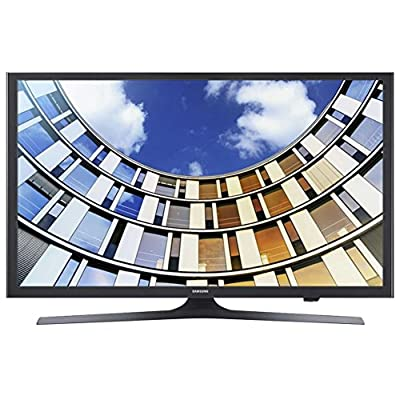 "Samsung UN49M530DAFXZA 1080p 49"" LED LCD Smart TV, Black (Certified Refurbished)"