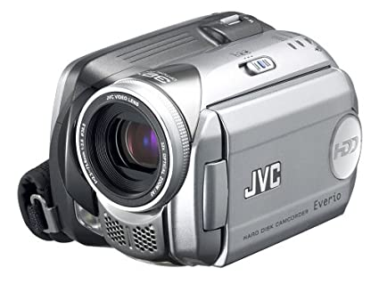 amazon com jvc everio gzmg21 20gb hdd digital media camcorder with rh amazon com JVC GZ Mg20u Charger JVC GZ Mg20u Charger