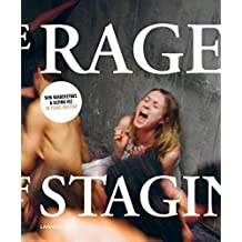 The Rage of Staging: Wim Vandekeybus