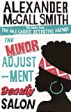 Front cover for the book The No. 1 Ladies' Detective Agency by Alexander McCall Smith