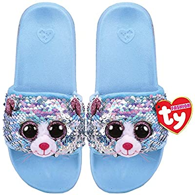Ty Whimsy - Sequin Slides med: Toys & Games