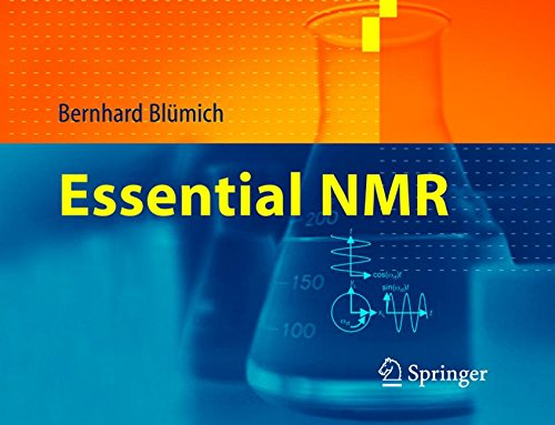 Essential NMR: for Scientists and Engineers
