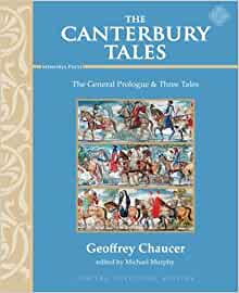 The Canterbury Tales (Book Review)