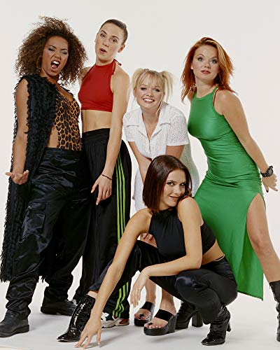 (Spice Girls 8 x 10 * 8x10 Photo Picture *SHIPS FROM USA*)