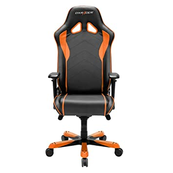 Superieur DXRacer Sentinel Series Big And Tall Chair DOH/SJ08/NO Racing Bucket Seat  Office