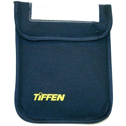 Tiffen D Pouch for 4x5.65'' & 6x4'' Filters