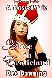 Bargain eBook - Alice in Eroticland