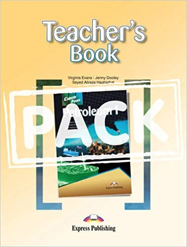 Read Career Paths - Petroleum: Teacher's Pack 2 (International) PDF