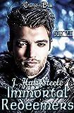 Immortal Redeemers (Box Set)