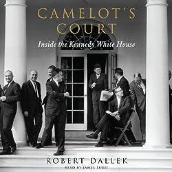 Camelot's Court Unabridged
