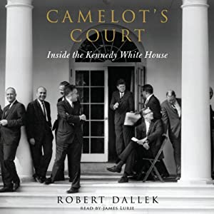 Camelot's Court Unabridged Audiobook