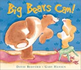 Big Bears Can!, David Bedford, 1589250060