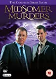 Midsomer Murders: The Complete Series Seven [DVD]