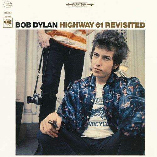 Highway 61 Revisited (Dylan 61 Revisited Bob)