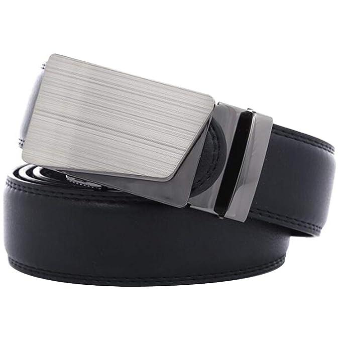 Cinturones Cuero Hombre aeb25d59d28a