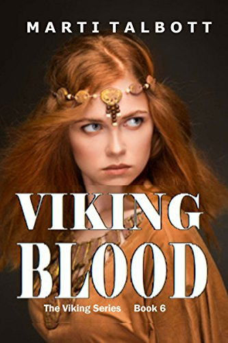 Viking Blood (The Viking Series Book 6)