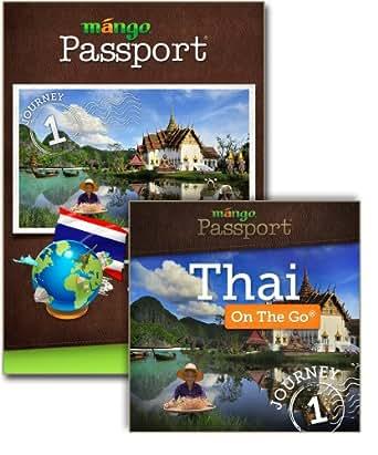 Mango Passport Thai - Journey 1 [Download]