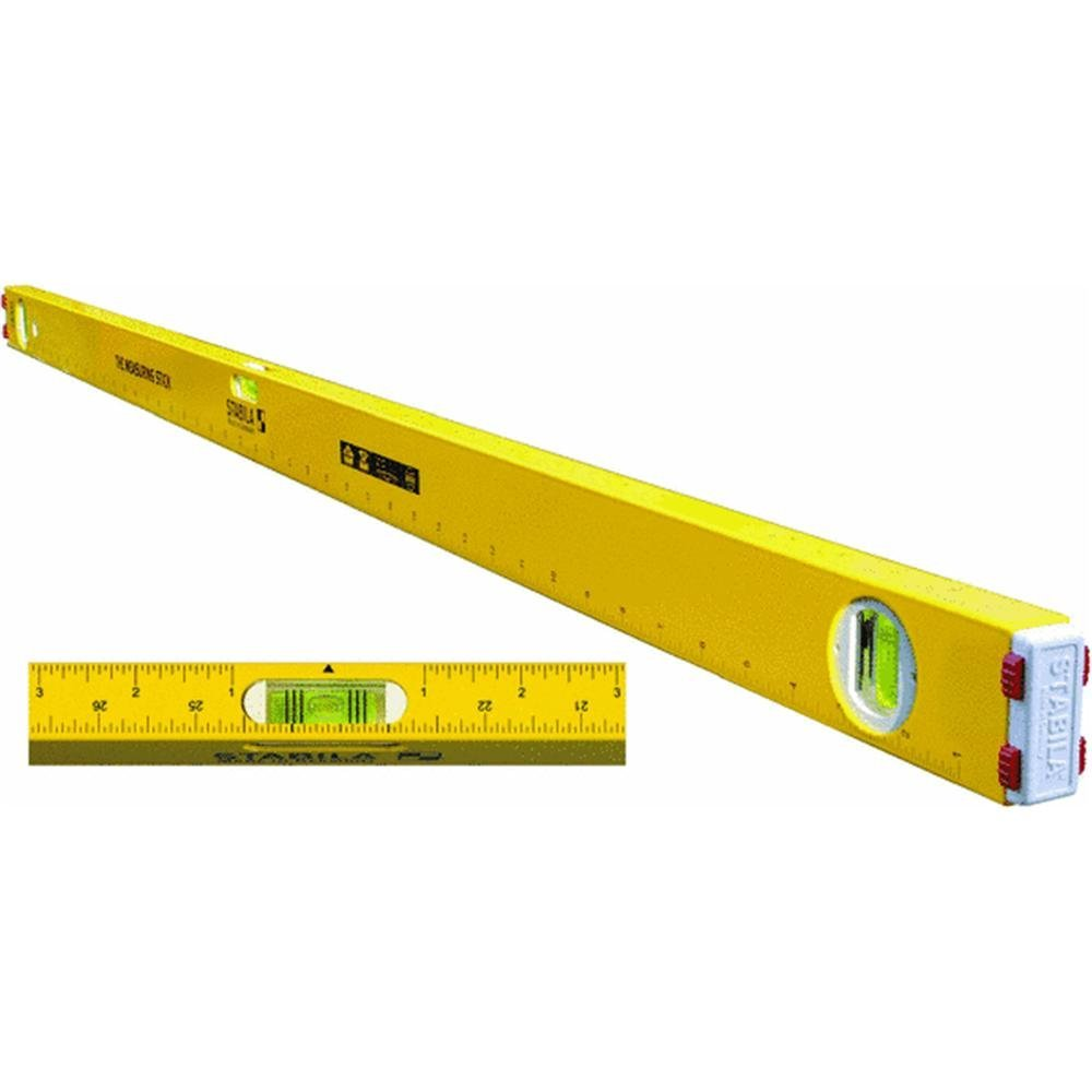 Stabila 29124 Aluminum Level