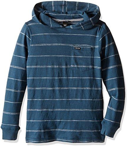 Volcom Boys Hooded Sleeve Shirt product image