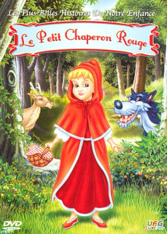 Le Petit Chaperon Rouge Amazon Fr Compilation Dvd Blu Ray