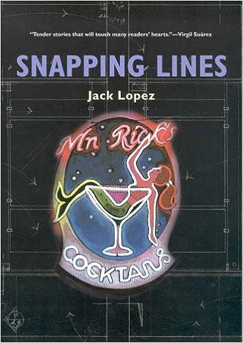 Snapping Lines (Camino del Sol)