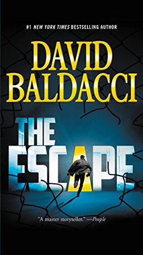The Escape (John Puller Book -