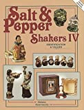 Salt & Pepper Shakers IV: Identification & Values