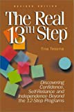 The Real 13th Step, Tina Tessina, 1564145484