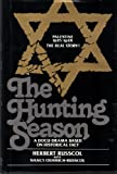 The Hunting Season, Herbert Russcol and Nancy Oehmich-Russcol, 0943247055