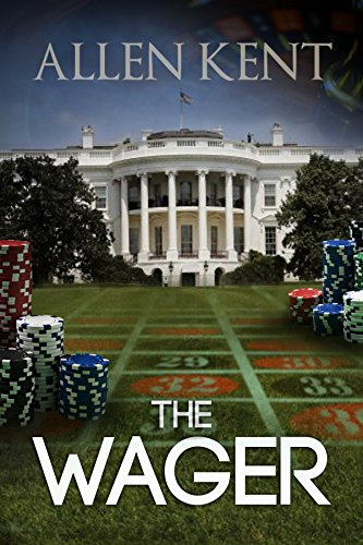 The Wager (The Unit 1 Series Book 3)