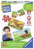 Ministeps Baby's First Activity Book