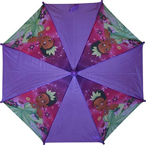 Disney Princess Tiana Girl's Umbrella ()